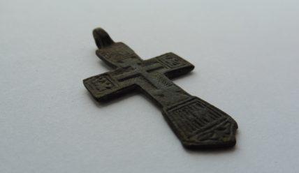 Можно ли брать найденные крест или икону?