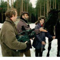 «Лёшкин луг». Десять лет спустя: интервью с Вятским кинорежиссёром Алексеем Погребным