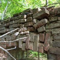 Что внутри стен старинного кирпичного дома? Показываю на примере постройки прадеда